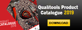 Download the Qualitools 2018 Catalogue