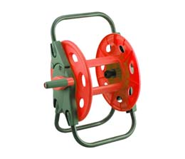 HOSE REEL RED/BLACK