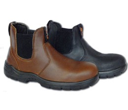 SS2 Safety Boots