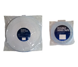 Double Sided Tape White GP